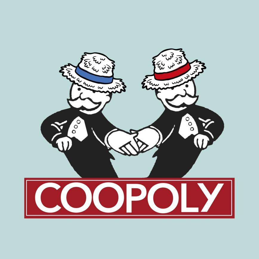 Competir o cooperar. El dilema del prisionero